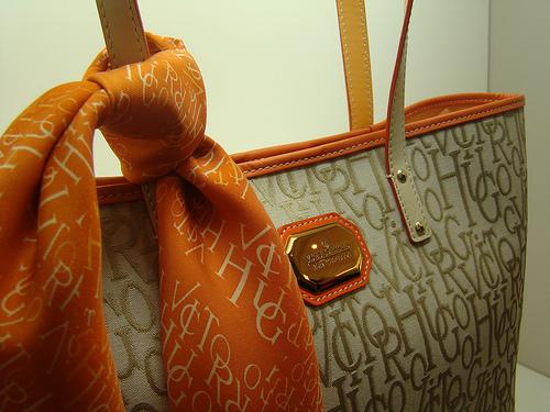 Modelos das Bolsas Victor Hugo 2012