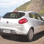 Fiat Bravo 2013