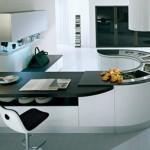 Armários de cozinha modernos