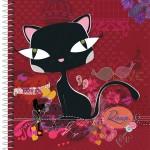 Cadernos Escolares 2013