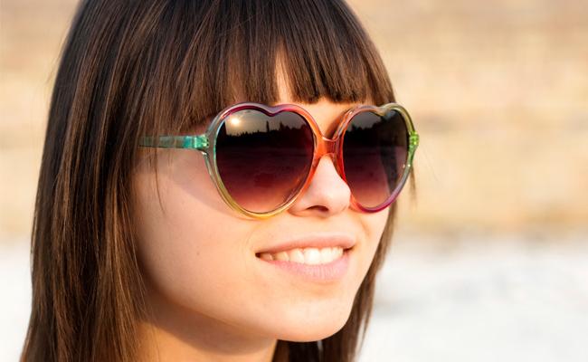 Como escolher o modelo de óculos ideal