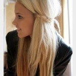 Cores para os cabelos verão 2013