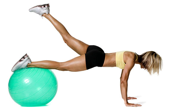 Exercícios que Valorizam os Glúteos
