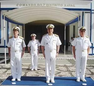 Concurso Marinha 2013