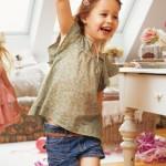 Moda 2013 para Crianças – Fotos e Tendências