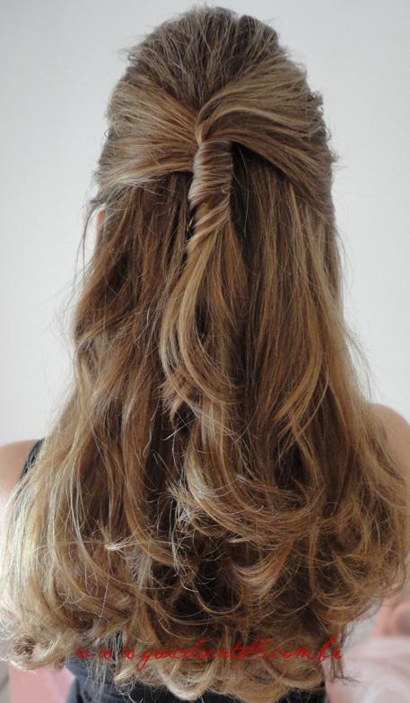 Penteados para o Dia a dia