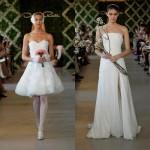 Vestido de Noiva verão 2013 – Modelos e Dicas