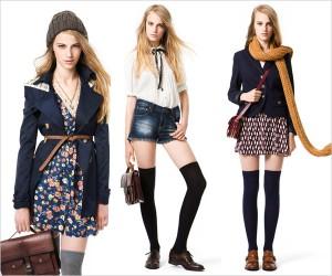 Moda 2013 para Adolescentes