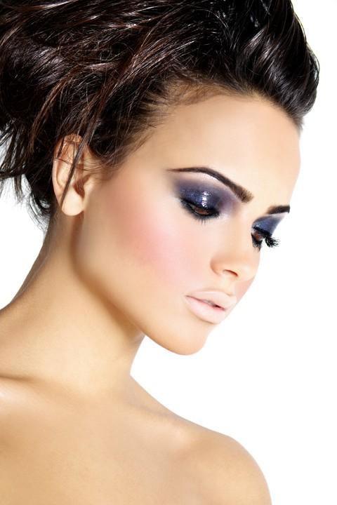 Maquiagem para Festa a noite