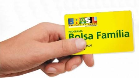 Bolsa Família 2013
