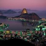 Pacotes para Rio de Janeiro 2013