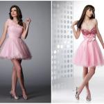 Vestidos para Debutantes 2013