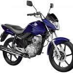 Honda 150 Titan 2013, Preço e fotos