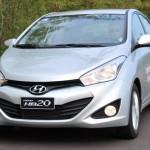 Hyundai HB20: Preços, Fotos e Interior