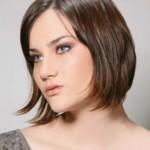 Corte de cabelo para Rosto Redondo 2013