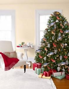 Decoração para Árvores de Natal