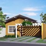 Fotos de Frentes de Casas Simples