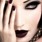 Maquiagens para Halloween
