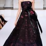 Modelos de Vestidos de Renda Longo 2013