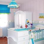 Quarto de Bebê Menino, Dicas e Fotos