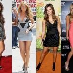 Sapatos que Combinam com Vestidos Curtos, Dicas e Fotos