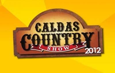 Caldas Country 2012