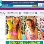 Site Shoebiz Calçados, www.shoebiz.com.br