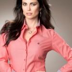 Camisas Femininas Dudalina 2013