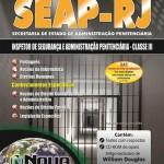Concurso SEAP RJ 2013: Gabarito, Resultado, Inscrição