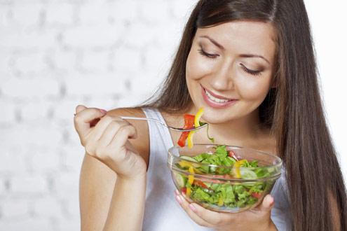 Dieta dos 4 Dias para Emagrecer