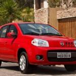 Novo Fiat Uno 2013: Novidades, Preços e Fotos
