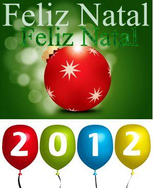 Frases e Mensagens para o Natal 2012