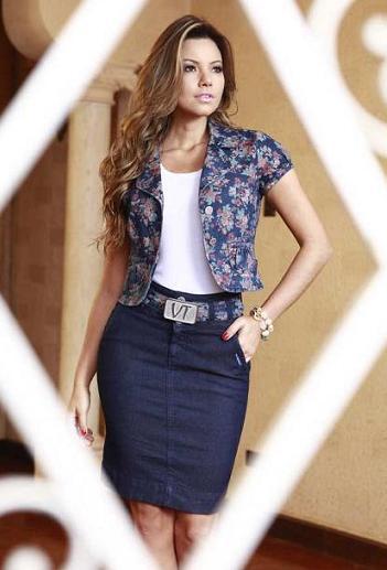 Moda Jeans Evangélica 2013