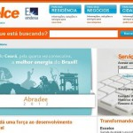 Site Coelce – www.coelce.com.br