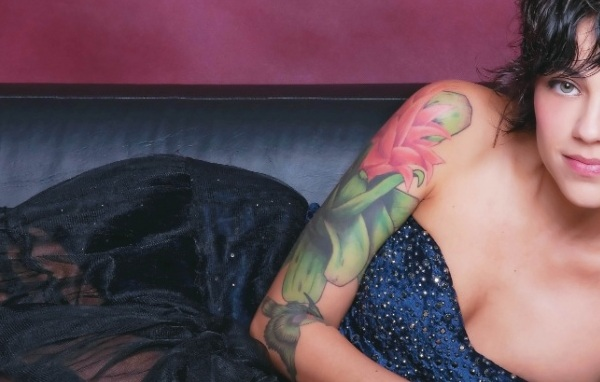 Tatuagens Femininas 2013