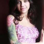 Tatuagens no Braço Masculinas e Femininas, Dicas e Fotos