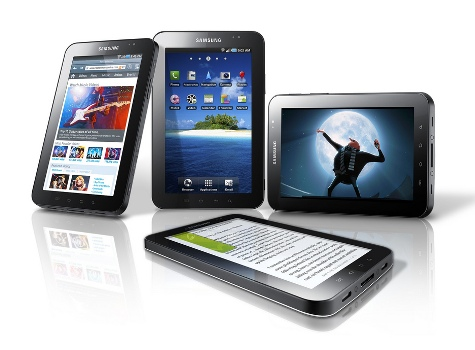 Ofertas Tablets Casas Bahia