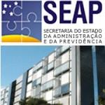 Inscrições SEAP 2013