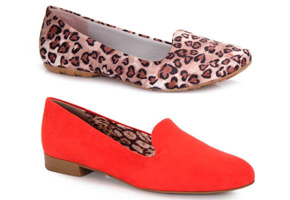 Calçados Femininos Lançamentos 2013