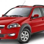 FIAT Strada 2013: Preços e Fotos