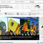 Site Casa Paulista, www.casapaulista.sp.gov.br