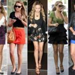 Tendências de Saias Verão 2013: Fotos e Modelos