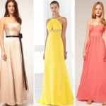 Vestidos Discretos Moda 2013: Dicas e fotos