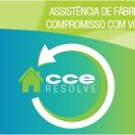 Assistência Técnica CCE: Endereços