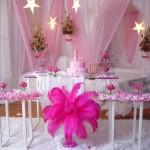 Decorações para Festas Femininas, Dicas e Fotos