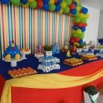 Dicas de Decoração Simples para Festa Infantil