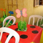 Enfeites de Mesa para Aniversário Infantil: Dicas e Fotos