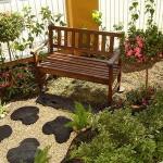 Móveis para Jardins, Dicas de Decoração
