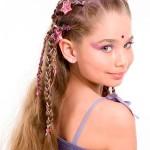 Penteado Infantil Carnaval 2013: Fotos e Dicas de como Fazer