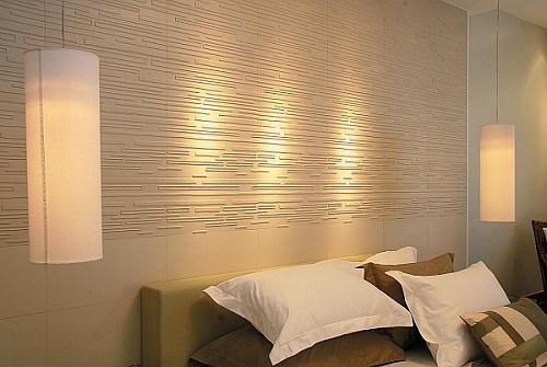 Pinturas de paredes com texturas dicas e fotos for Pinturas para paredes